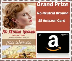 No Neutral Ground grand prize