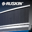 Ruskin® proudly introduces the most comprehensive and complete louver catalog in the industry