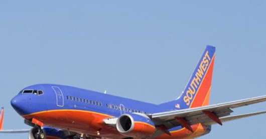 She's On Flight, Suddenly Plane Turns Around & Attendant Asks Her To Get Off. The Reason? WOW!