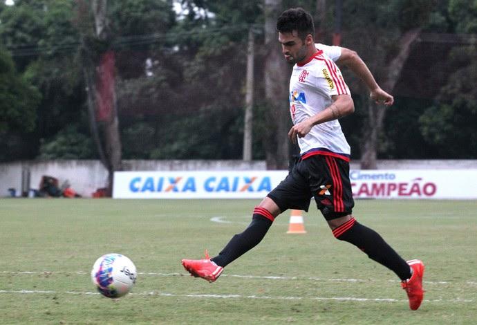 Arthur Maia, Flamengo (Foto: Gilvan de Souza / Flamengo)