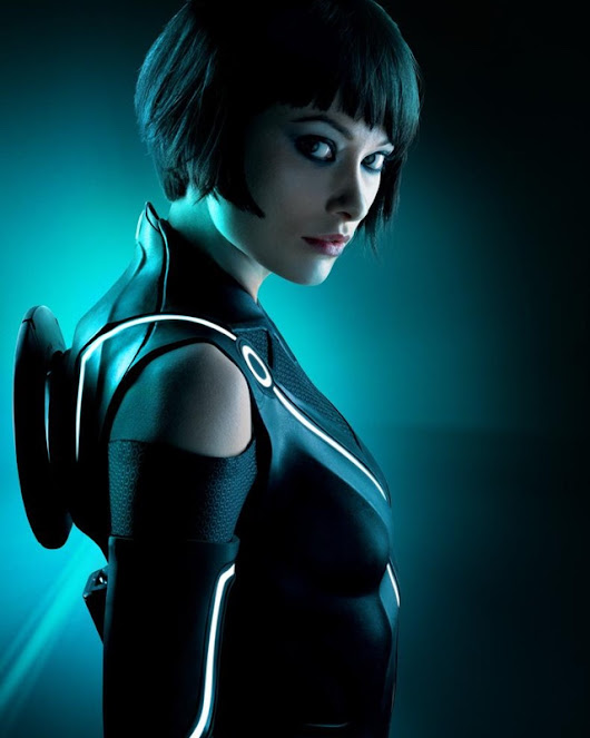 TRON 3 Needs to Live and There's a Petition to Sign