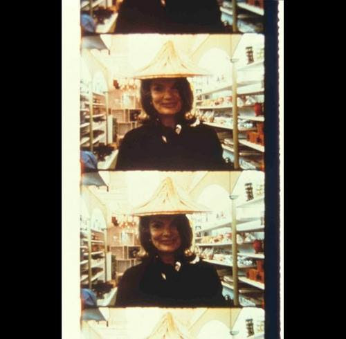 JONAS MEKAS – UNA LEGGENDA DEL CINEMA... - The Blank Contemporary Art