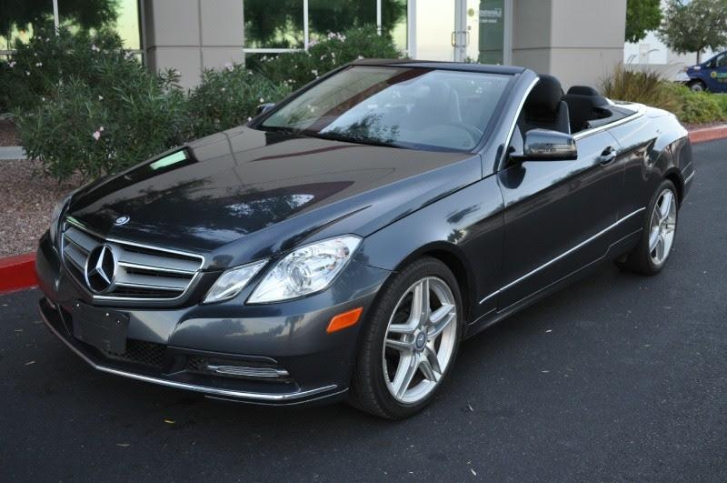 Used Mercedes-Benz E-Class For Sale Las Vegas, NV - CarGurus