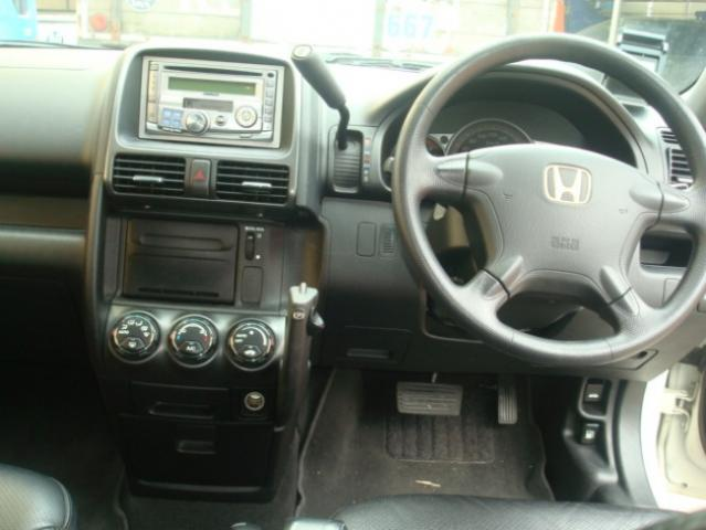 Used Honda Crv For Sale Near Me >> Honda Crv 2005 Interior India - Cars Trend Today