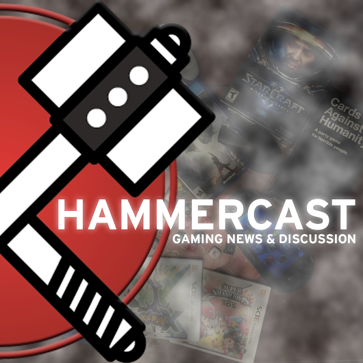 HammerCast #12: Set The Internet On Fire