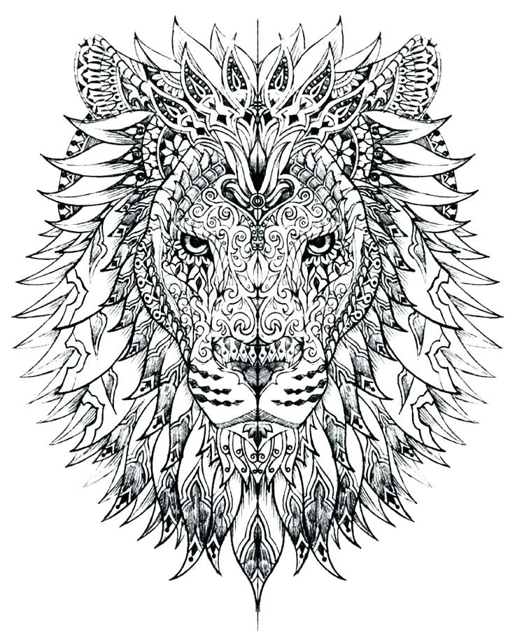 Advanced Halloween Coloring Pages at GetColorings.com ...