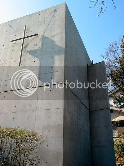 Church of The Light 2
