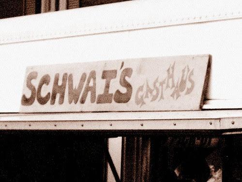 Schwai's Gasthaus