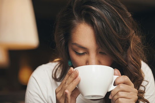 This is the healthiest coffee order, according to an expert