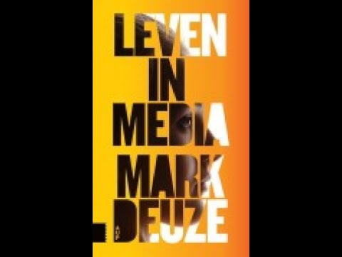 Leven in Media: Aankondiging (video)