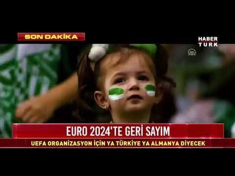 447: Euro2024 Tanıtım Videosunda Bir Etçi!
