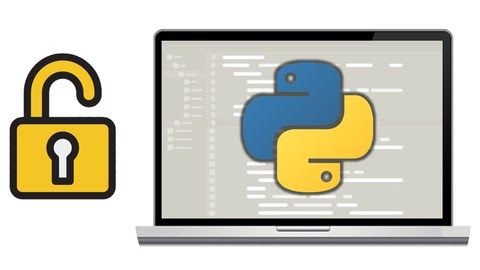 [100% Off Udemy Free Coupon]-Python Hacking for Cyber Security: From A-Z Complete Course