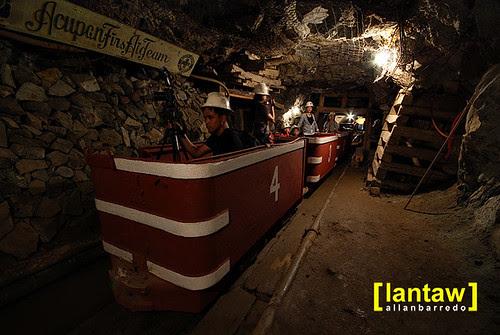 Balantoc Mines