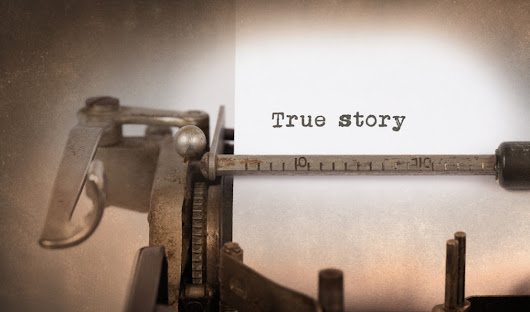 Employee Engagement - Tell a Story - Intrafocus