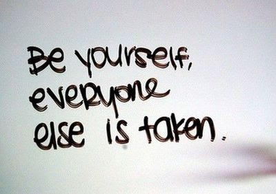 Always Be True To Yourself First Inspiring Quotes And Sayings