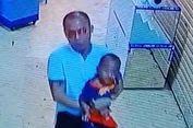 Terduga Penculik Anak di ITC Kuningan Ditangkap