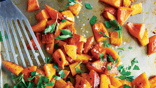 You Need to Try This New Way to Cook Butternut Squash