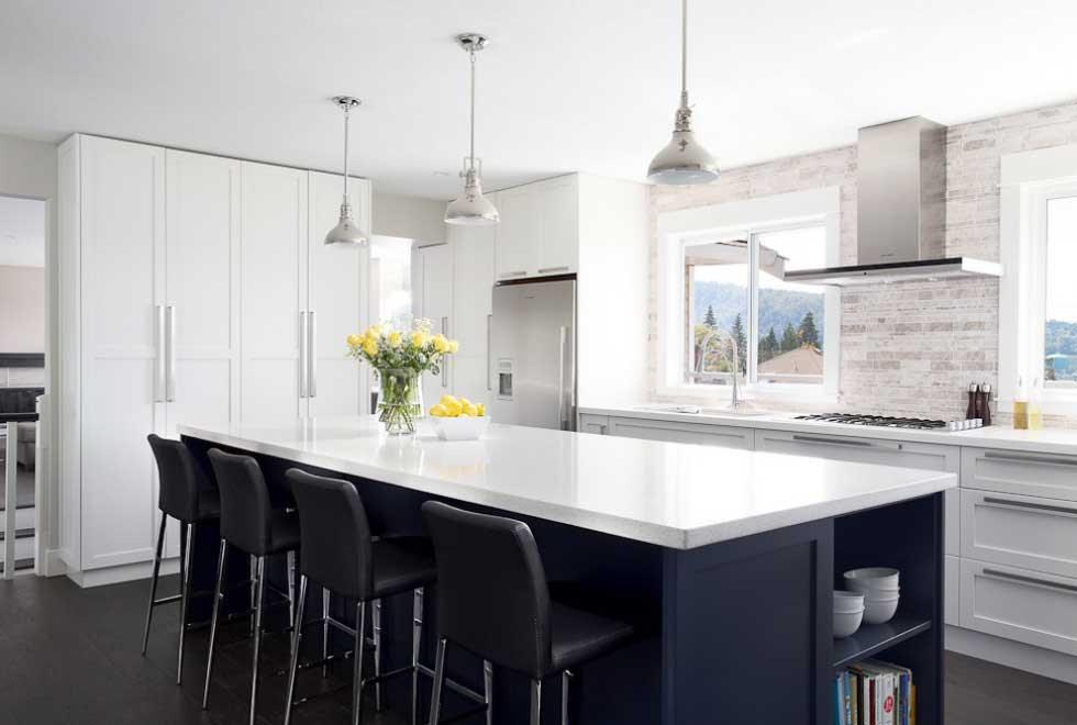 Amazing Kitchen Design Examples - Sortrachen