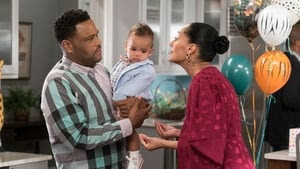 black-ish Season 4 : Fifty-Three Percent