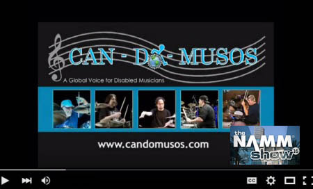 Can-Do Musical Notes - Can-Do Musos Newsletter -March 2016