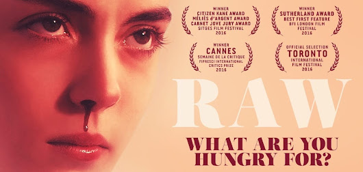 French Cannibal Film RAW Leaves A Satisfying Taste In Horror Fans' Mouths - Oodon