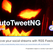 Happy #Halloween: Improve your social streams! http://goo.gl/H5ffPX