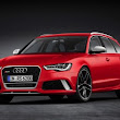 Is Audi Planning A More Powerful RS 6 Plus?