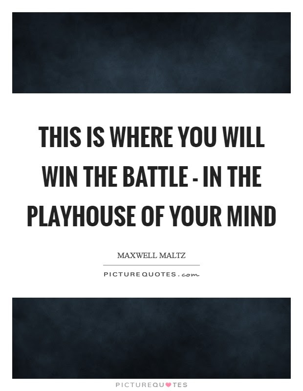 Battle Of The Mind Quotes Sayings Battle Of The Mind Picture Quotes