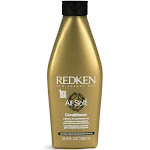 Redken All Soft 8.5-ounce Conditioner 884486041869