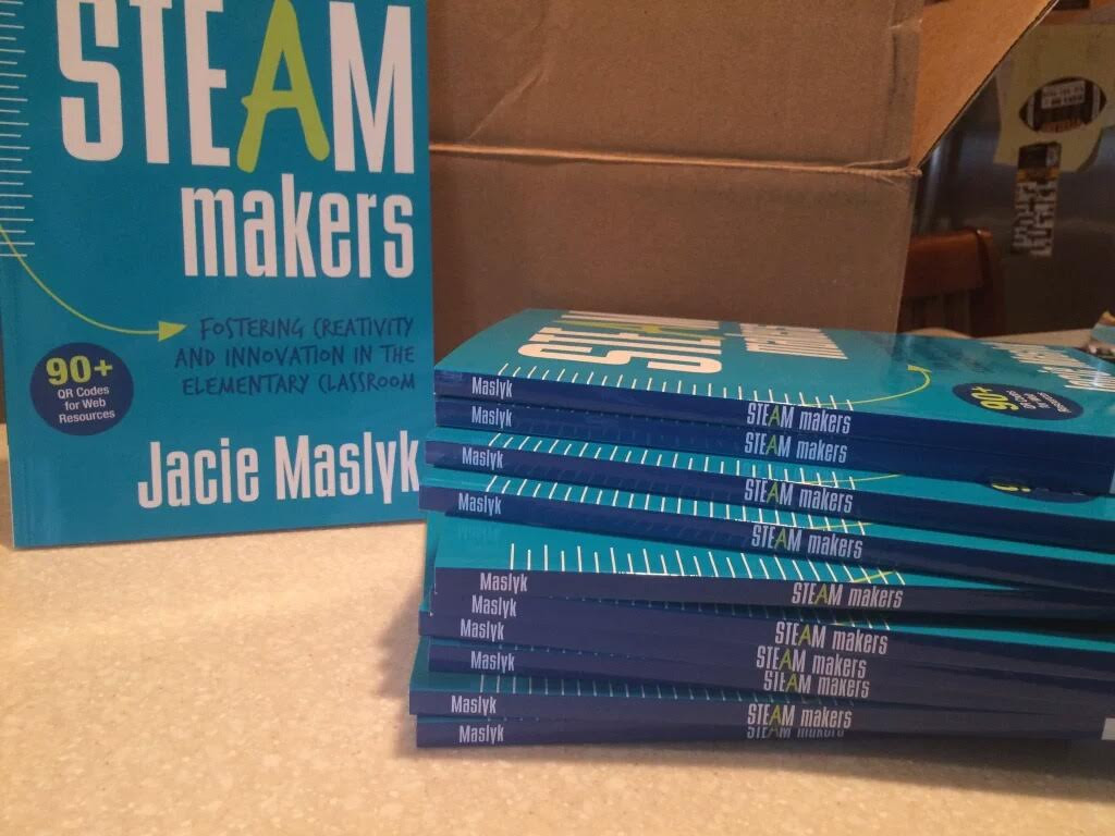 STEAM-makers