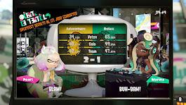 Europe: Team Adventure Win Latest Splatfest | My Nintendo News
