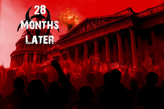 ZombieStop.com - 28 Centuries Later To Follow 28 Months Later