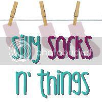 Silly Socks n' Things