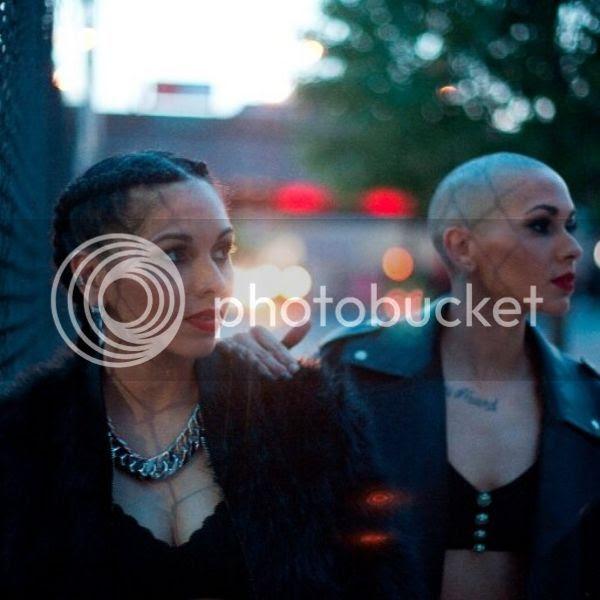Video Premiere: Nina Sky - 'Stoners' (featuring Smoke Dza)...