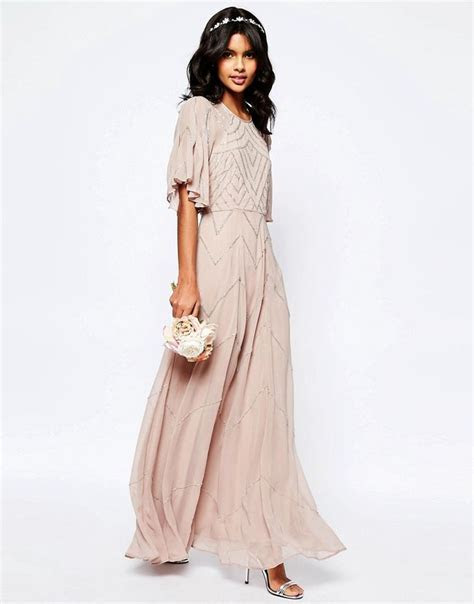 Best 25  Bridesmaid dresses with sleeves ideas on