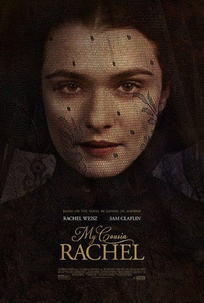 WIN Advance Screening Passes to MY COUSIN RACHEL! – BackstageOL.com