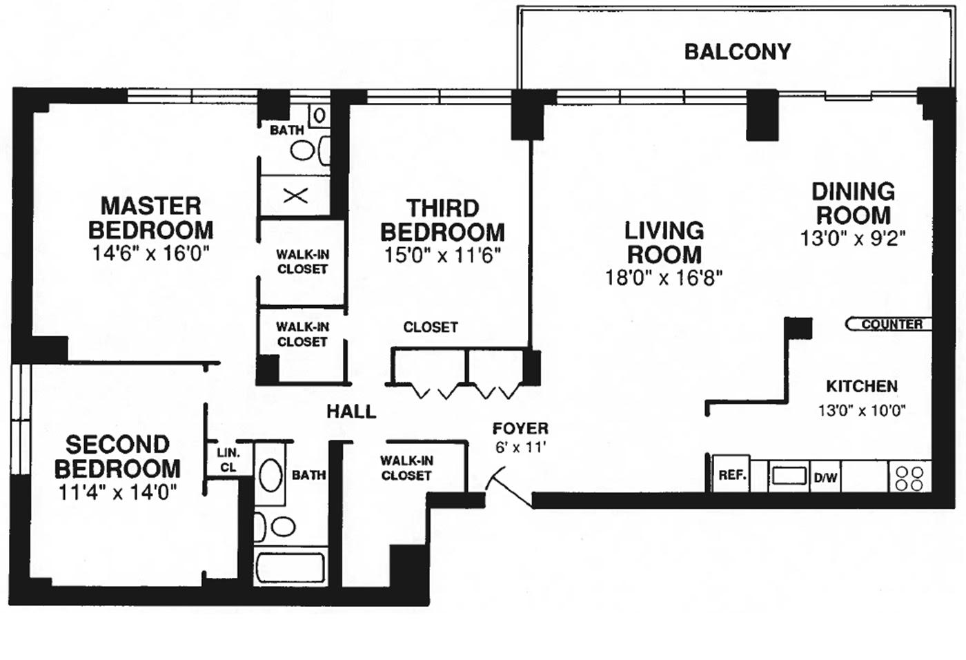 20 Unique Free Floor Plan Templates House Plans 6351