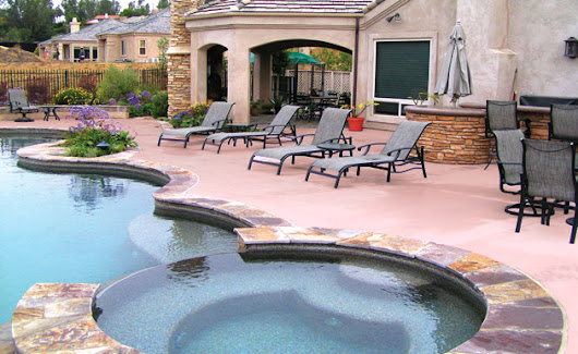 Save Water Build a Swimming Pool - 760-788-8140