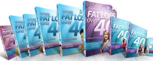 Female Fat Loss Over 40 Review + $10 DISCOUNT