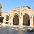 Masjid Al Aqsa Images – The holiest mosque in Jerusalem