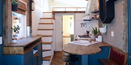 This Tiny House Has More Charm Than Most Mansions