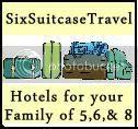 Six Suitcase Travel