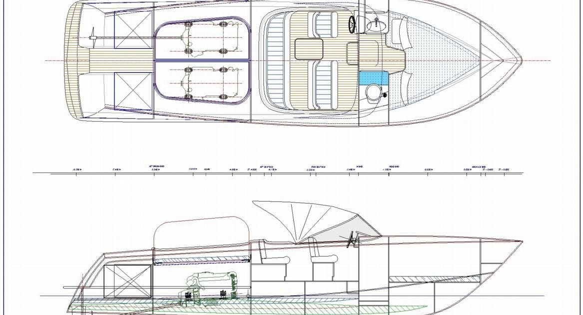 NY NC: Get My boat plans download free