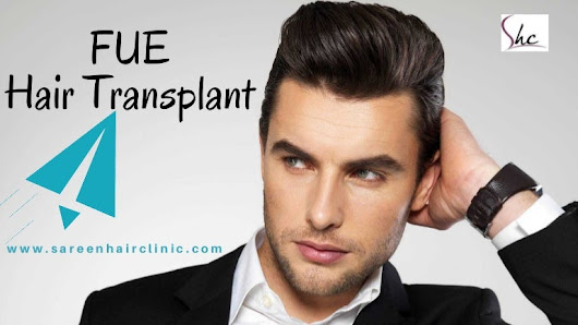FUE Hair Transplant In Delhi | Hair Loss Treatment In Delhi