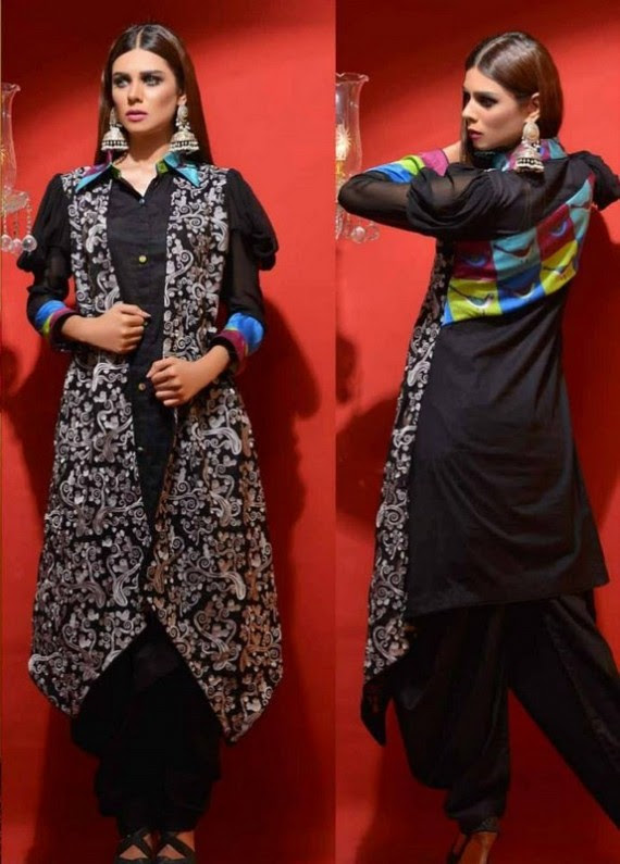 Girls-Women-Latest-Fashionable-Suits-2013-by-Hadiqa-Kiani-Dresses-7