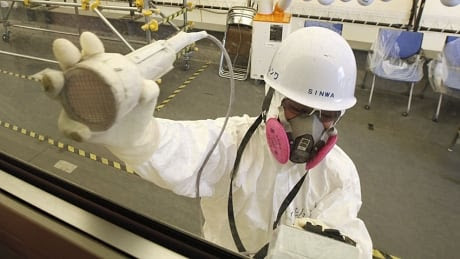 Fukushima cancer risk not as serious as thought, UN says
