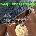 Naaj Rona's Lifestyle