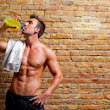 Are Sports Drinks Bad for Teeth? - Indianapolis Dental - Georgetown Dental Center