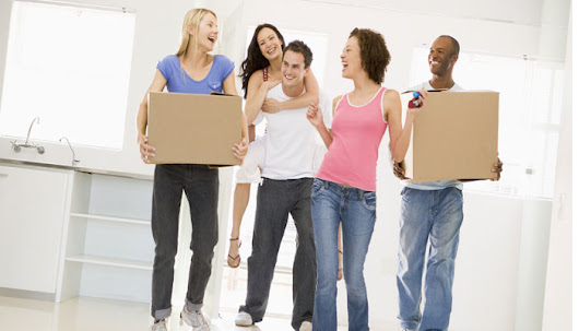 Attain added comfort while moving - Best professional movers