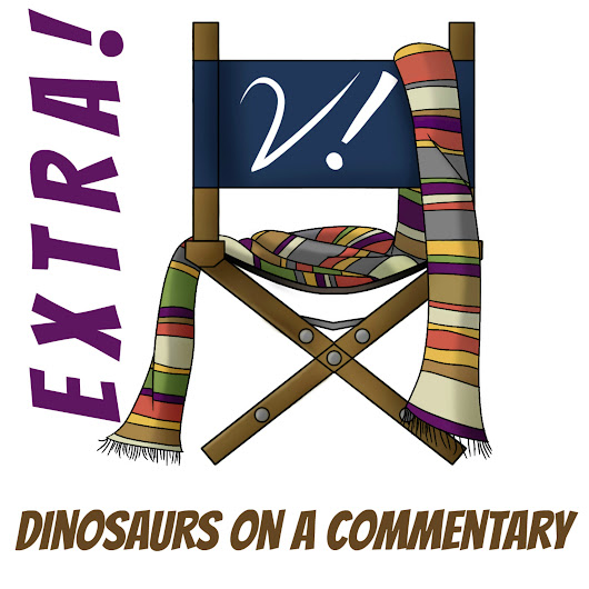 Extra! – Dinosaurs on a Commentary